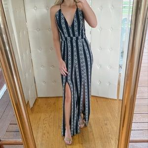 Crystal Sky Jumpsuit